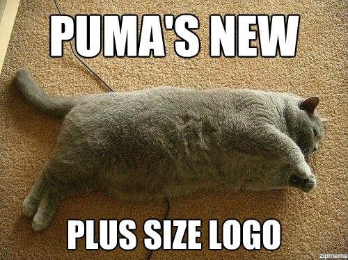 puma plus size