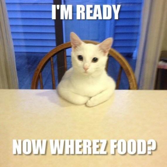 wheres food
