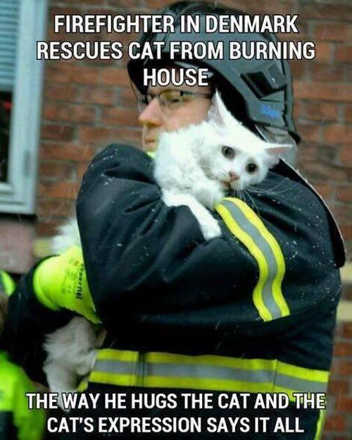 danish fireman