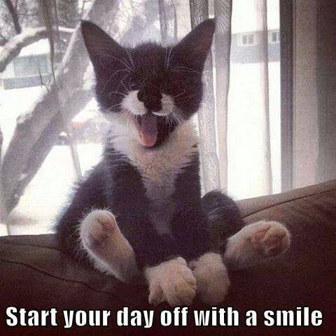 smile lol