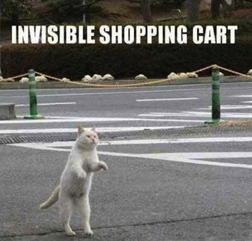 12 shopping cart