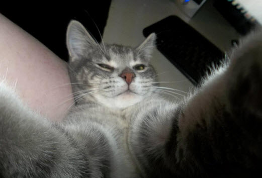 selfie 9