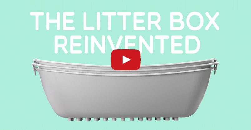 The Best Cat Litter Box Ever Made