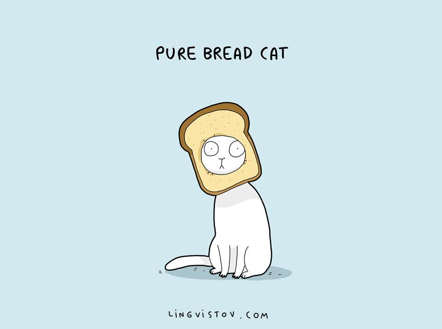 cat-puns