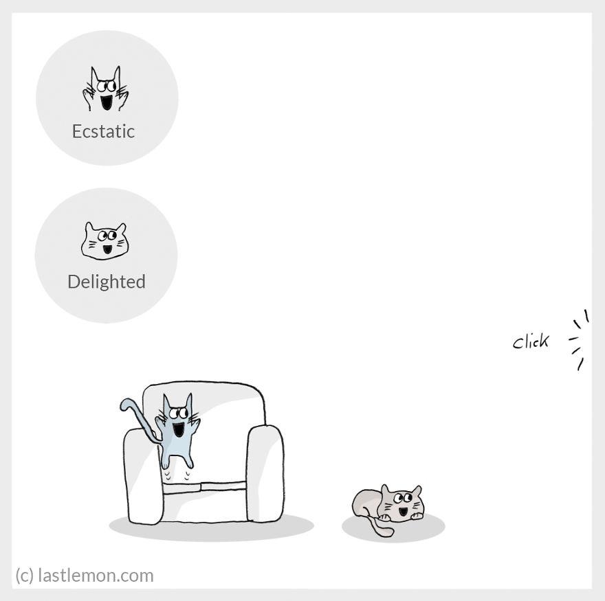 cat moods 2