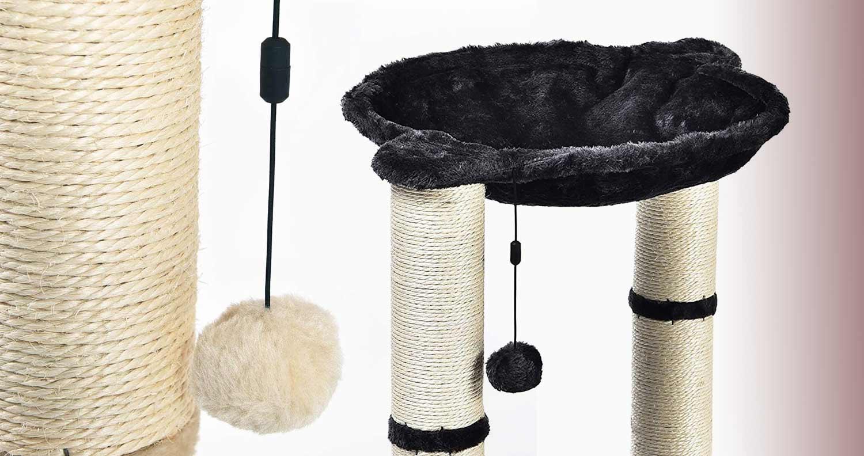 amazon-basics-cat-condo-materials-closeup